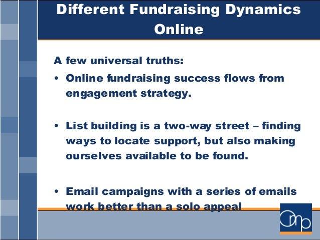 Salsa Democracy in Action User Conference 2008 Slide 2