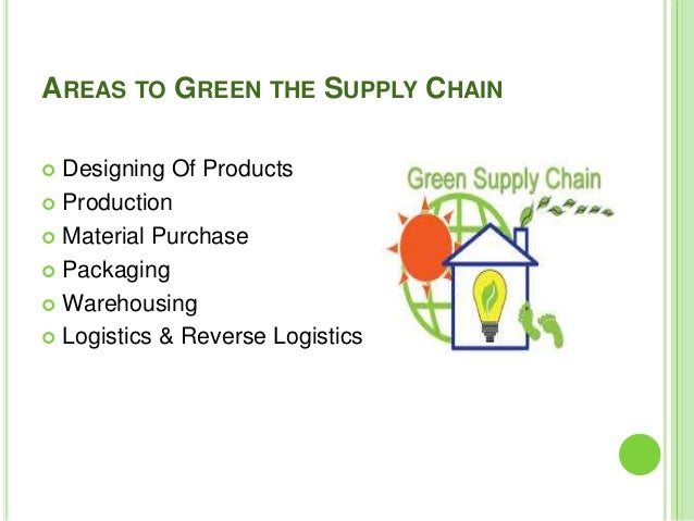 green logistics management As an important part of sustainable development, green logistics must be   management, innovation management and industrial engineering - volume 01  table.