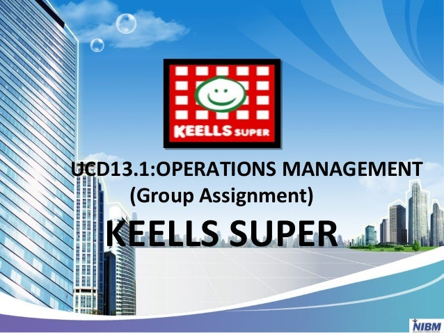 location decisions in operation management Ch 8 location planning and analysis  the main factors that affect location decisions  centralized administration in order to be an effective operation.