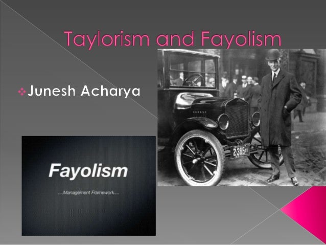 fordism vs taylorism Whereas taylorism (on which fordism is based) seeks machine and worker efficiency, fordism seeks to combine them as one unit, and emphasizes minimization of costs instead of maximization of profit named after its famous proponent, the us automobile pioneer henry ford (1863-1947).