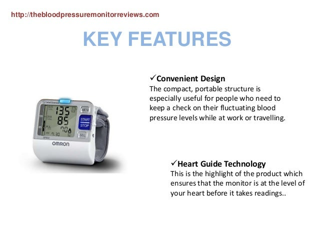 Omron Bp652 7 Series Blood Pressure Monitor Review