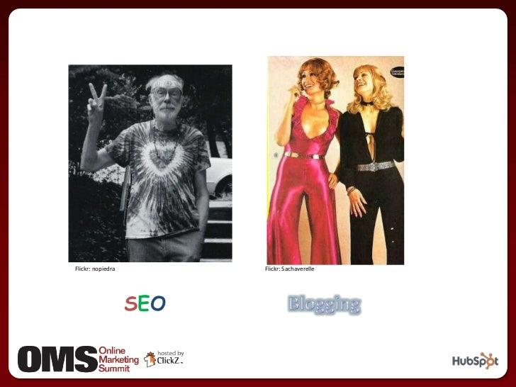 Integrated Inbound Marketing Slide 3