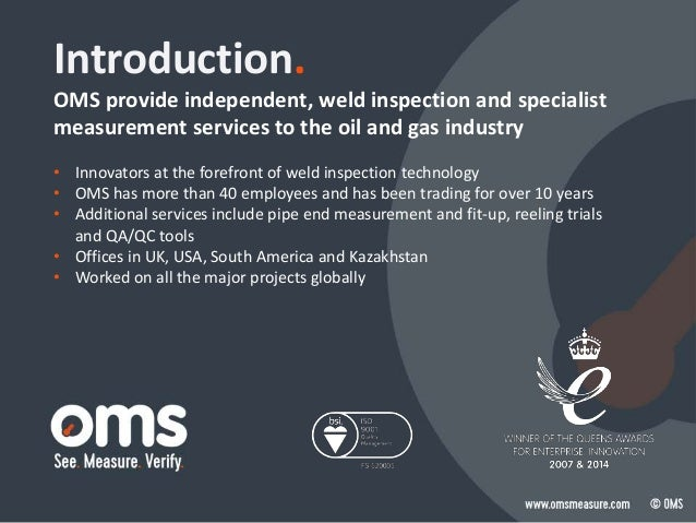 An Introduction to Welding Inspection introduction to welding inspection