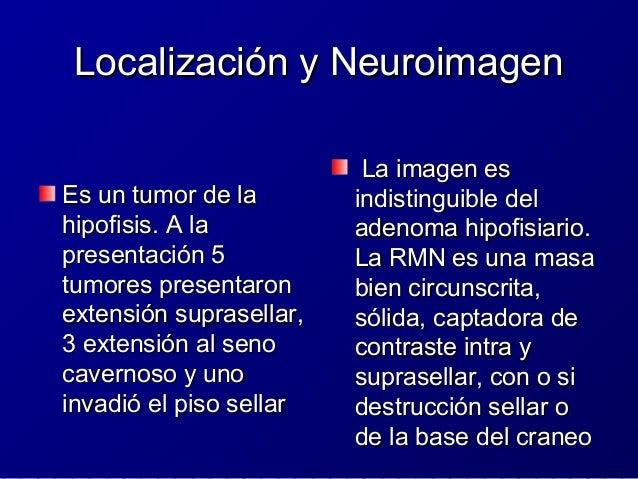 Meduloblastoma AnaplásicoMeduloblastoma Anaplásico ICD-O 9474/3ICD-O 9474/3 OMS GRADO IVOMS GRADO IV Se caracteriza porSe ...