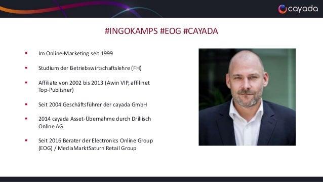 "OMT 2017 | Ingo Kamps: ""Einführung ins Programmatic Advertising"" Slide 2"