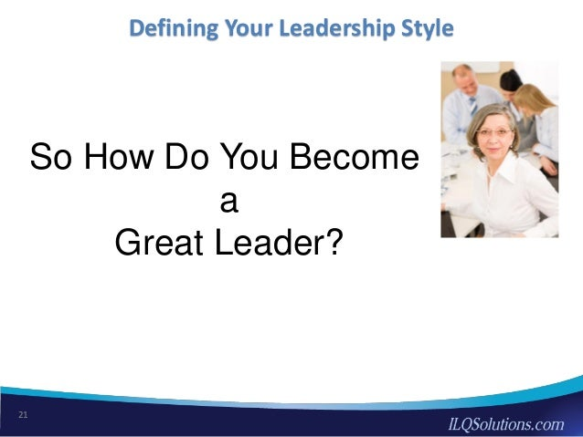 defining effective leadership The nature of christian leadership according to bible  and creates an environment and an effective method that motivates and channels the group to achieve.