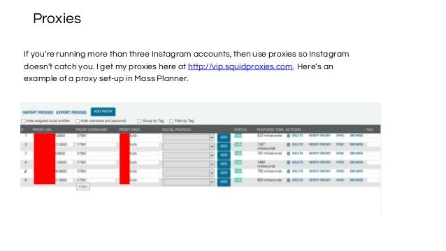 Growth Hacking: How I Automated 45K+ Follower Instagram Profiles