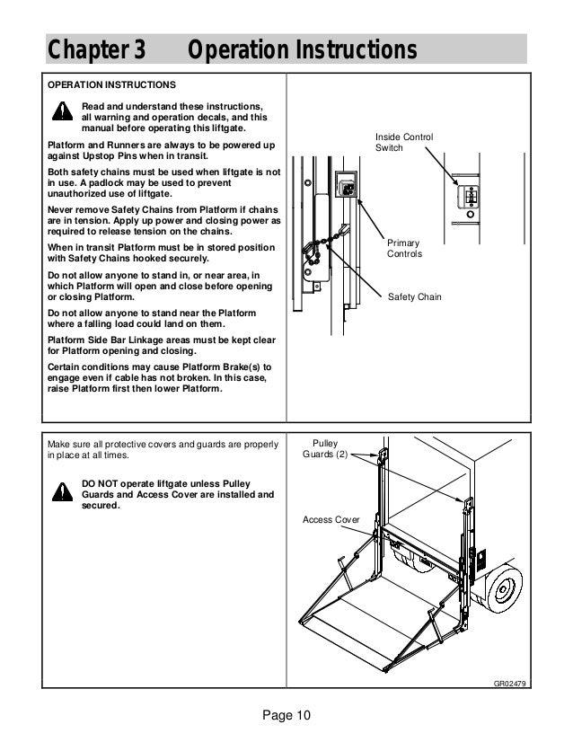 Waltco Wiring Diagram