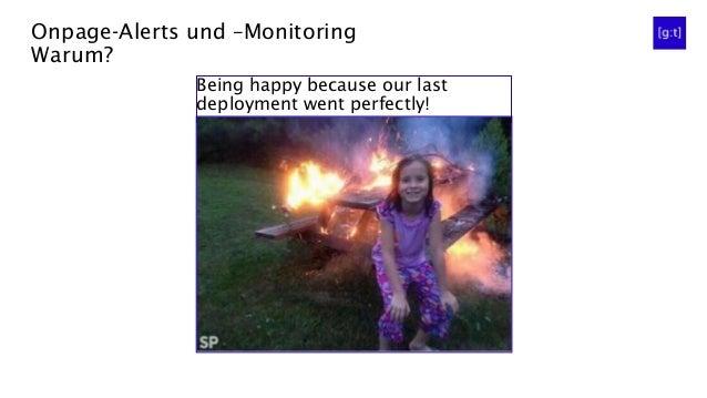 OMWest Barcamp 2018: Onpage SEO im Griff: Alerting und Monitoring für SEOs Slide 3