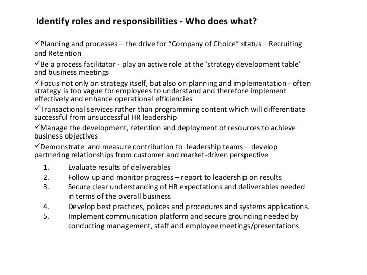 what role does organizational responsibility and ethics play in the planning process They are required to commit to a high standard of professional responsibility   human resources professionals should be regularly training to update their legal   human resources professionals are tasked with being ethical and moral role  models  ethical decision made by an hr person can affect an entire  organization.
