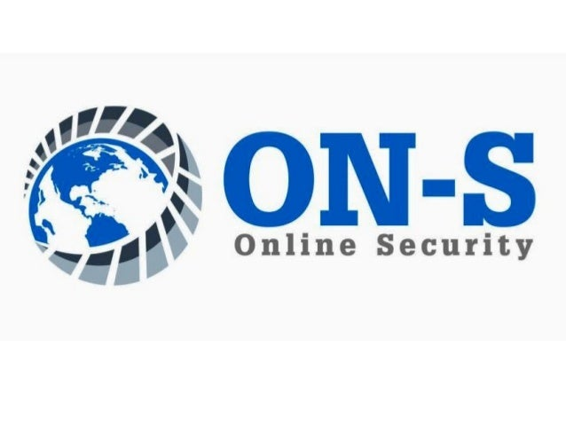 ON-S Segurança da Informação - Sreenshots
