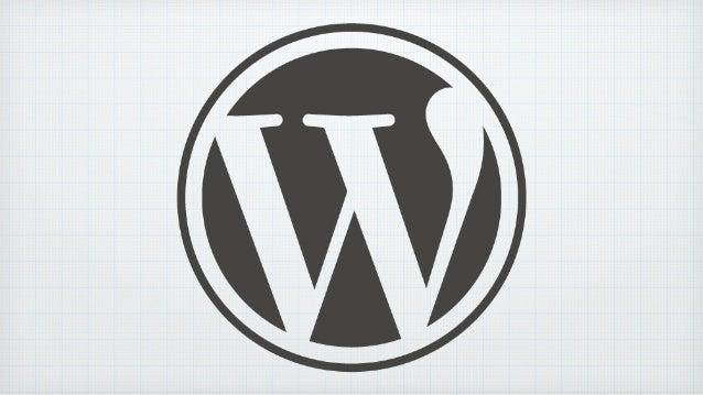 GPL: WordPress 4つの自由と ビジネスモデル / WordCamp Tokyo 2015 講演スライド Slide 3
