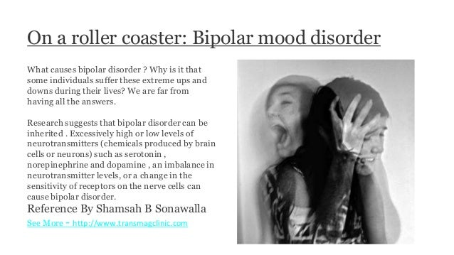 bipolar is a roller coaster of high Bipolar roller coaster menu search  on february 28, 2017 by diagnosed leave a comment i don't know how well known this is, but one aspect of being bipolar is being crazed and hyped up and super psyched about a new project, only to lose interest soon after starting  the normal high school, teenaged life.