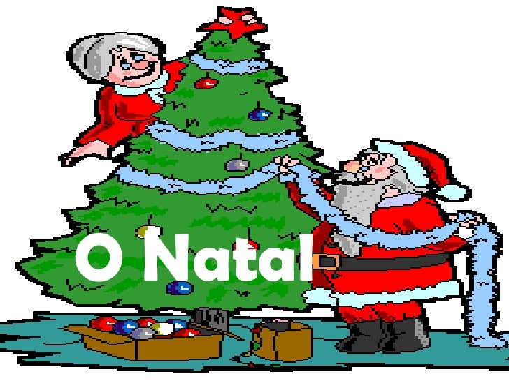 O Natal<br />