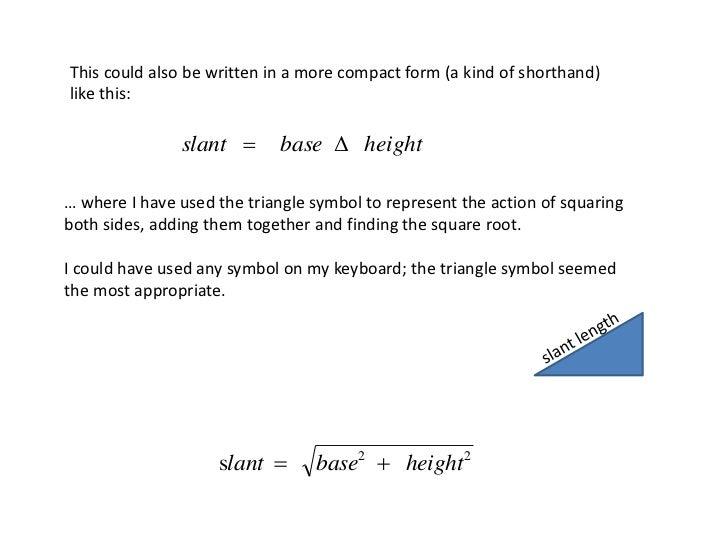 Compact Form In Math Heartpulsar