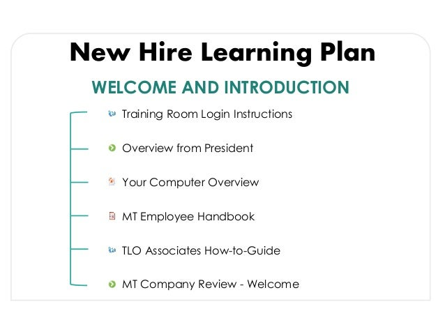 Onboard, Not Overboard. Accelerating New Hire Training | Webinar 11.0…