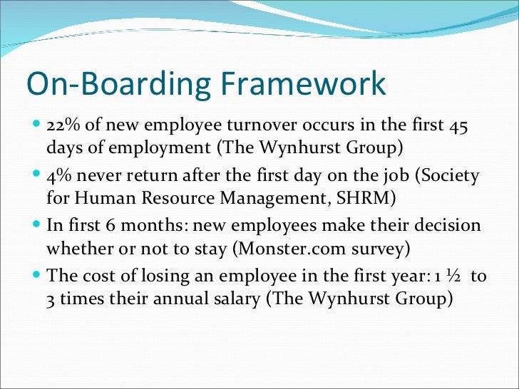 new employee orientation presentation powerpoint