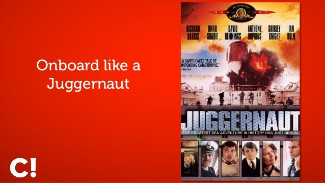 A juggernaut, in current English usage, is a literal or metaphorical force regarded as mercilessly destructive and unstopp...