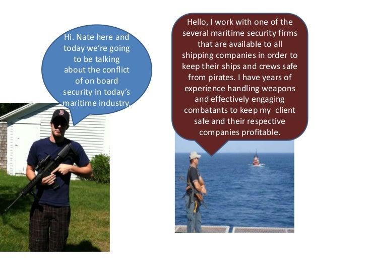 Onboard security Slide 2