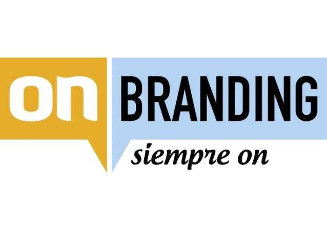 onBRANDING logo