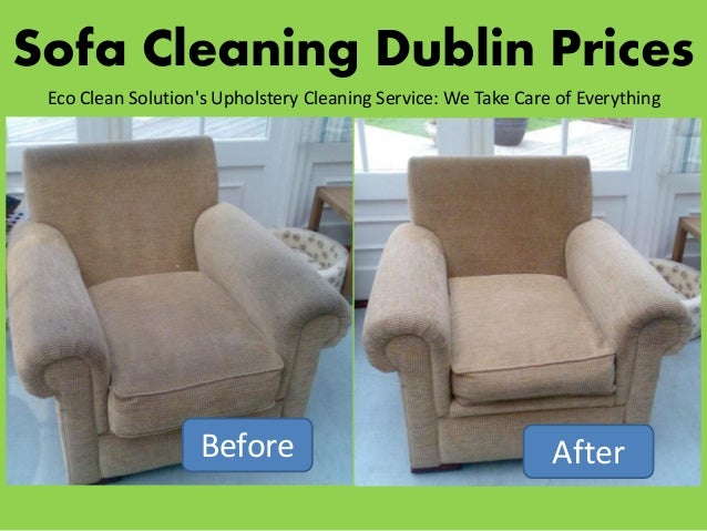 Once Off House Cleaning Dublin Slide 2