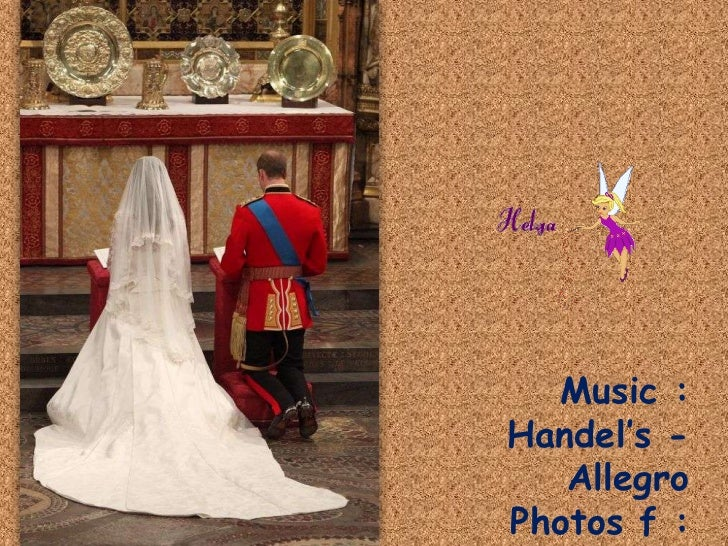 Music : <br />Handel's - Allegro<br />Photos f : Boston Globe<br />