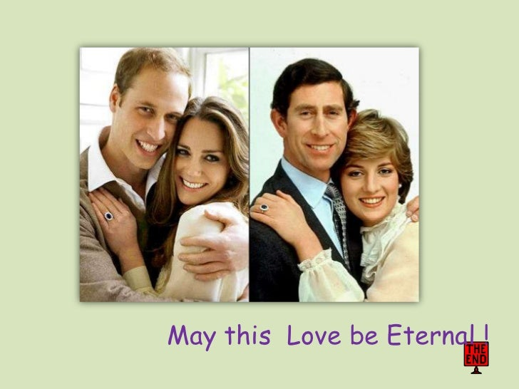 May this  Love be Eternal !<br />