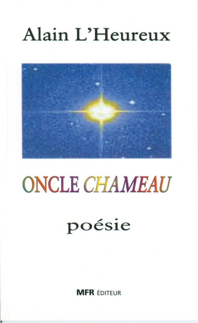 Oncle chameau
