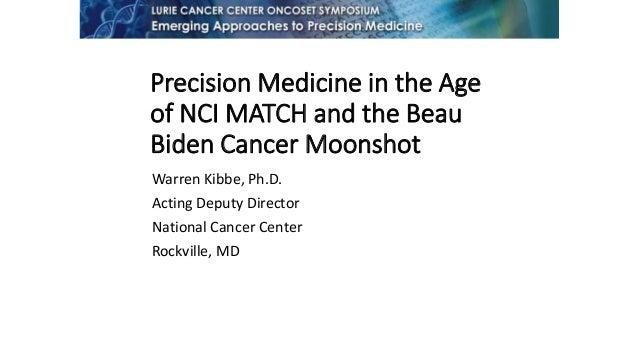 Oncoset Symposium Kibbe 201704