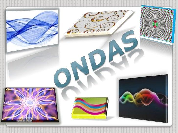 ONDAS<br />