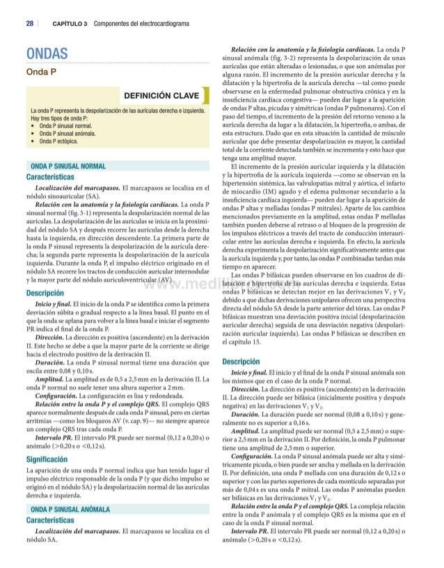 Ondas, intervalos y segmentos del electrocardiograma..docx
