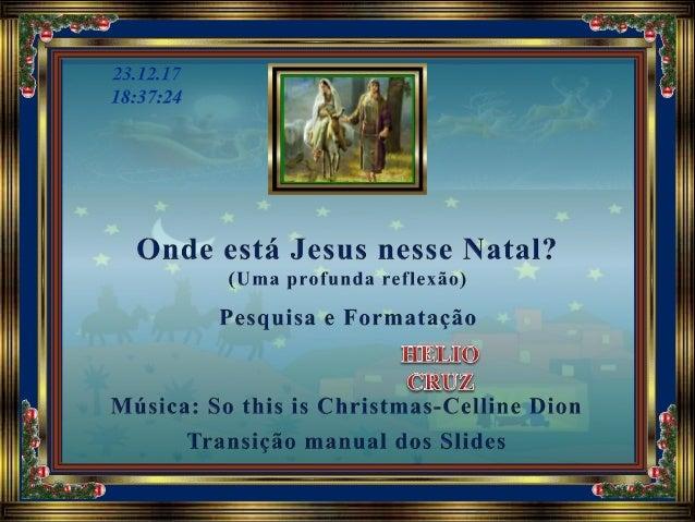 """""""Glória a Deus nas Alturas. Paz na Terra, boa vontade para com os homens"""" (Lucas, 2:14). Mais um ano se passou e estamos n..."""