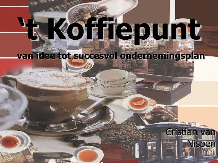 powerpoint ondernemingsplan Ondernemingsplan Presentatie powerpoint ondernemingsplan