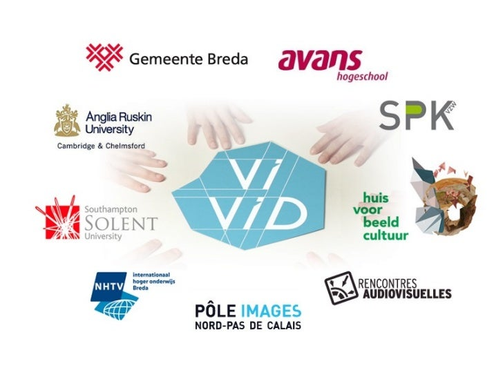 VIVID: Value Increase by Visual Design Slide 2