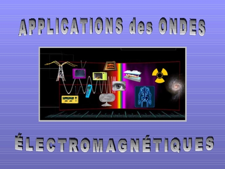 Ondes electro-magn
