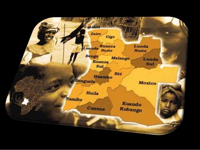 LUANDA Maior cidade e capital da Angola. Apenas 20% da cidade tem água e saneamento básico e apenas 30% das casas tem ág...