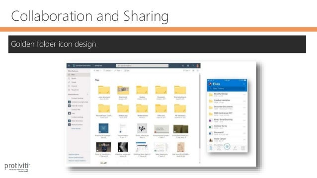 What's new with OneDrive for Business - SharePoint Fest DC 2019