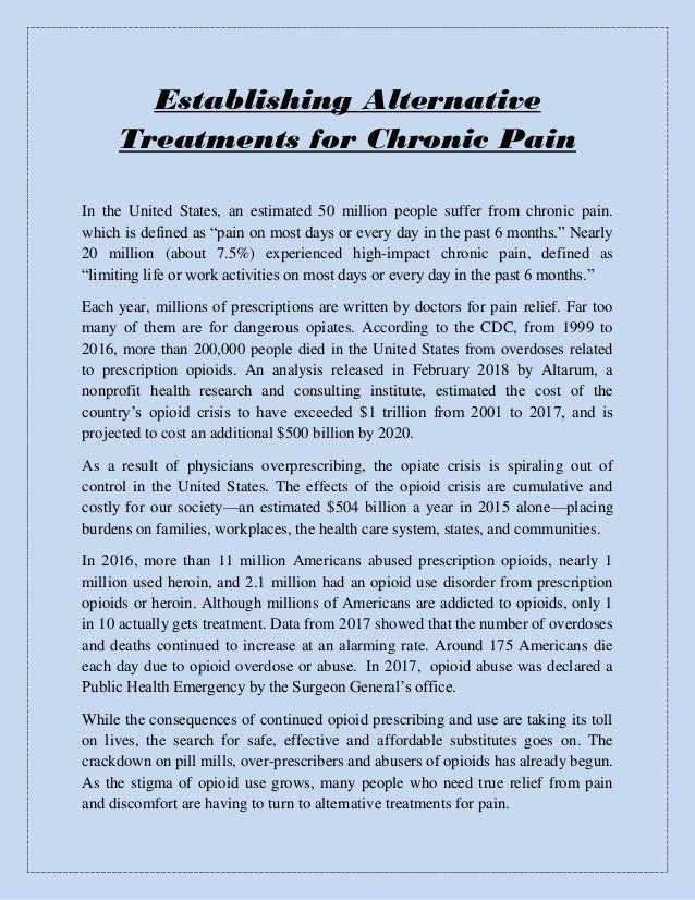 cbd pills for chronic pain