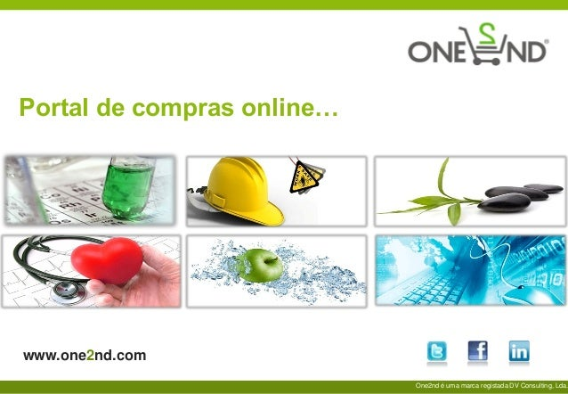 www.one2nd.comOne2nd é uma marca registada DV Consulting, Lda.Portal de compras online…