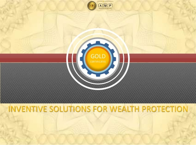 One 2 One RolloverPhysical Gold CertificateAccumulation Plan
