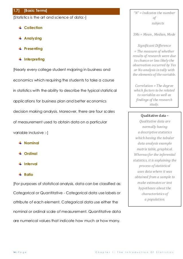 home economics assignments