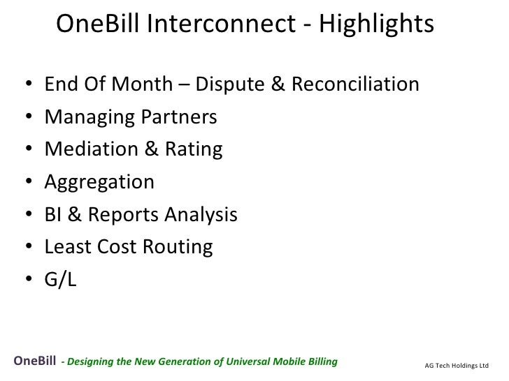 interconnection billing system of grameenphone ltd Interconnection billing system of grameenphone ltd we have essays on the following topics that may be of interest to you customer (678) , mobile phone (409) , customer satisfaction (33).