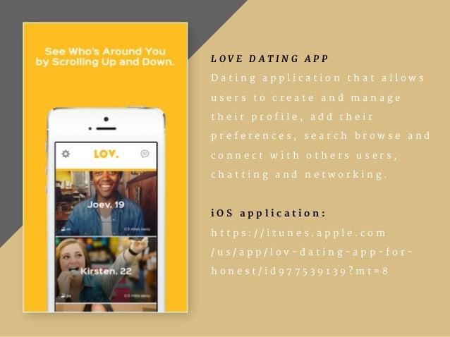 Down dating app IOS Taurus kvinnelig dating Steinbukken mannlig