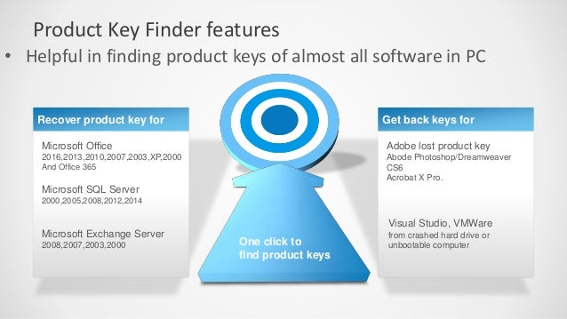 microsoft office 2016 product key finder