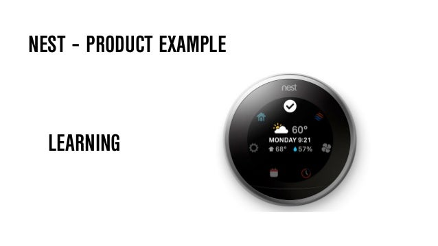 PRODUCT - EXPERIENCE