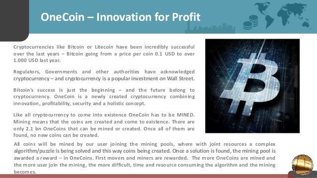 Nvc coin mining profit
