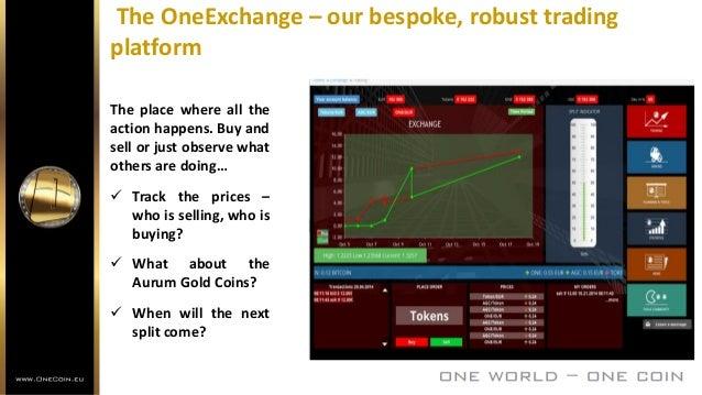 Oe exchange