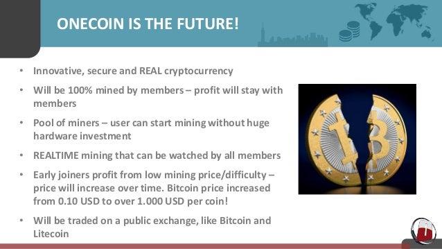 x invest onecoin bitcoin-investition und gewinn