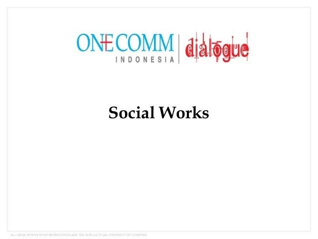 Social Works                                CIMB NIAGA KARTU BERLAGU                              INDEPENDENCE DAY & IDUL ...