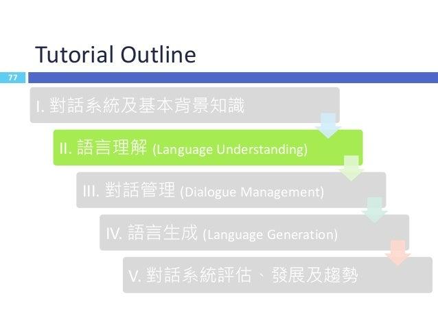 語言理解 Ontology and Database78